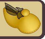 Goldhaube